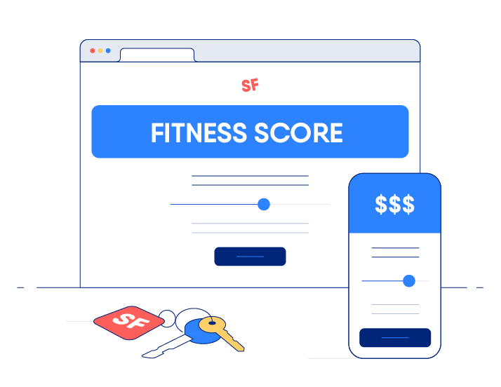 Fitness Score